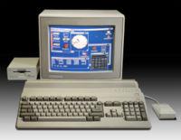 Amiga picture