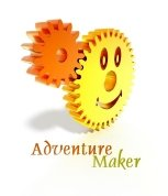Adventure Maker logo