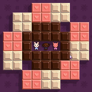 Chocolate Castle Screenshot