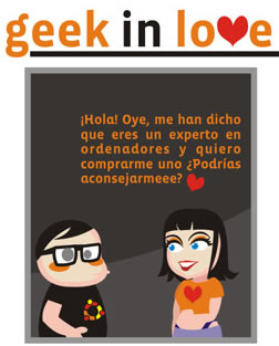 Geek In Love