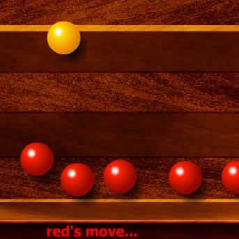 Shuffle screenshot