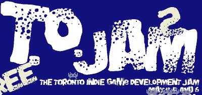 TOJam Logo