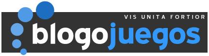 BlogoJuegos logo