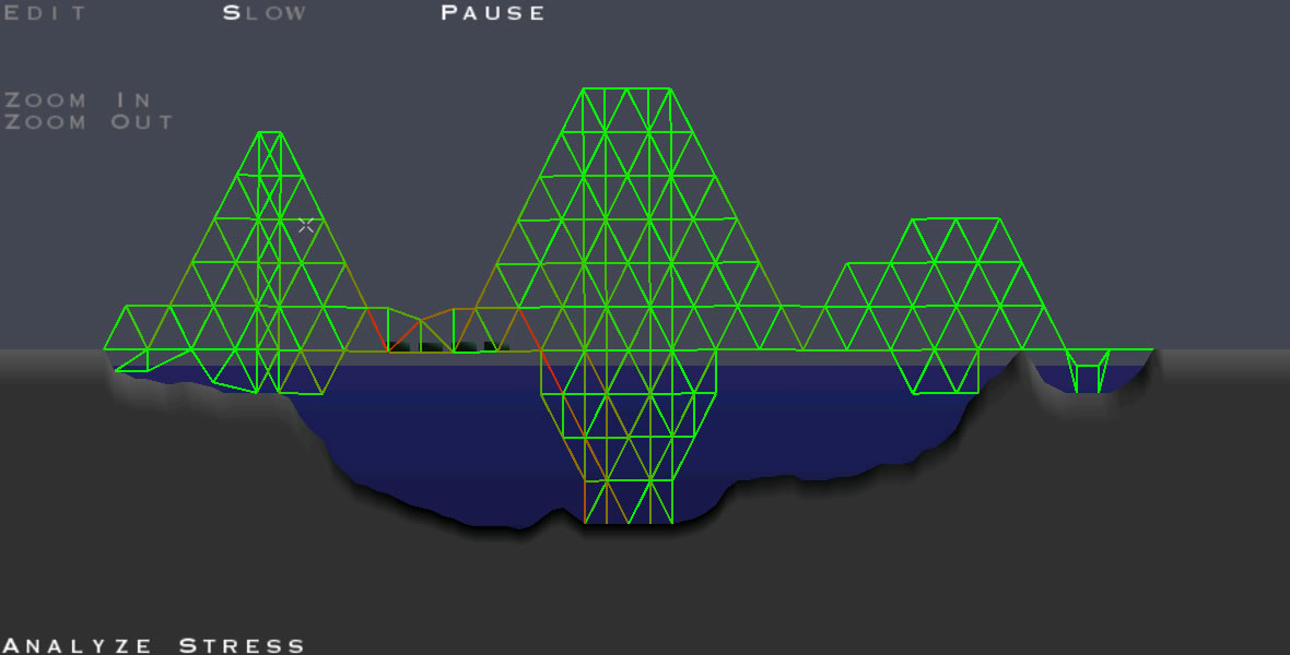 Bridge Builder screenshot