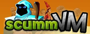 SCUMMVM site logo