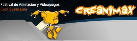 Creanimax Logo