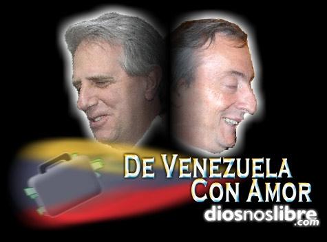 De Venezuela con Amor screenshot