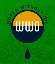 World Without Oil Logo