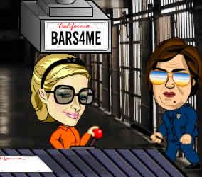 The Prison Life