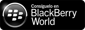 Consíguelo en BlackBerry World